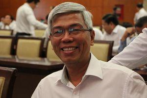 TP.HCM chính thức phân công lĩnh vực phụ trách cho 2 tân Phó chủ tịch