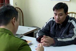 CA Hà Nội đề nghị truy tố người đàn ông hiếp dâm bé gái 9 tuổi ở Chương Mỹ