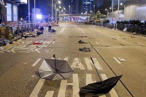 Chứng khoán châu Á diễn biến trái chiều sau diễn biến bất lợi ở Hồng Kông
