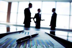 Vi phạm hành chính trong lĩnh vực chứng khoán, hai công ty bị phạt 140 triệu đồng
