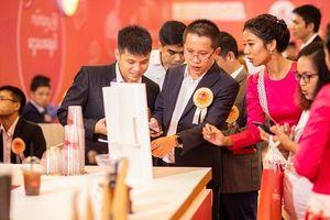 Viettel ra mắt dịch vụ ví điện tử tại Myanmar sau 1 năm hoạt động