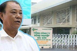 Vì sao ông Lê Tấn Hùng, Tổng Giám đốc SAGRI bị đình chỉ công tác?