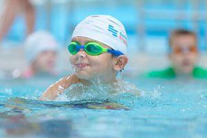 Nhiều trường hợp đuối nước ở bể bơi xảy ra là do cha mẹ quên điều này, đừng để hối hận đã muộn