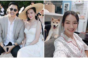 Kết hôn với chồng đại gia Việt kiều, cuộc sống hiện tại của Hoa hậu Trúc Diễm giờ ra sao?