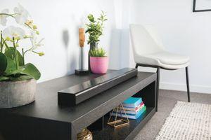 Yamaha YAS 408 - soundbar hỗ trợ kết nối đa phòng và mở rộng set-up hometheater 5.1