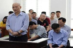 Nguyên Chủ tịch Công ty Nhà Hà Nội lĩnh án 36 tháng tù treo