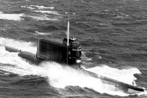 Thông tin về việc Triều Tiên đóng tàu ngầm thế hệ mới