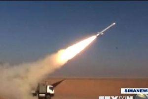 Iran khẳng định không có ý định sản xuất hoặc sử dụng vũ khí hạt nhân