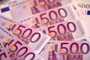 ECB: Vị thế đồng euro được cải thiện mạnh mẽ trong năm 2018
