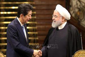 Iran sẽ đàm phán nếu Mỹ dỡ bỏ lệnh cấm xuất khẩu dầu mỏ