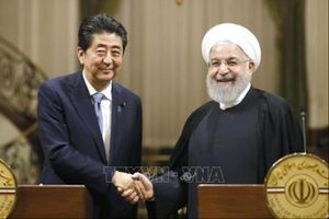 Sứ mệnh khó khăn giúp 'hạ nhiệt' căng thẳng giữa Iran và Mỹ