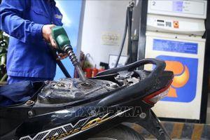 Tổng kiểm tra các cửa hàng xăng dầu: Tập trung vào nguồn gốc xăng dầu và điều kiện kinh doanh