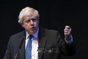 Cựu Ngoại trưởng Anh Boris Johnson chiến thắng tại vòng 1 bầu cử lãnh đạo đảng Bảo thủ