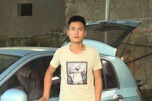 Bắt 'đạo chích' tuổi teen chuyên đập kính ô tô khoắng đồ và 'đá' xế hộp