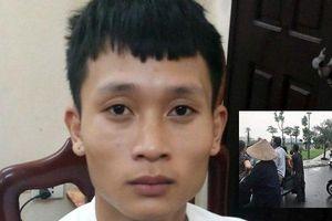 Vụ người đàn ông bị sát hại dã man ở hồ điều hòa Bắc Ninh: Đã bắt được nghi phạm