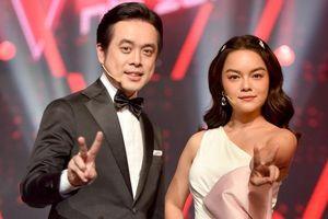 Phạm Quỳnh Anh làm HLV The Voice Kids, ngồi ghế nóng cùng Dương Khắc Linh