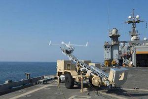 Bất ngờ công ty Mỹ sẽ bán UAV trinh sát cho Việt Nam