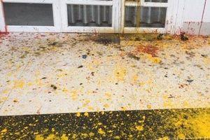 Đồng Nai: Điều tra vụ nhà dân liên tục bị 'khủng bố' bằng chất bẩn