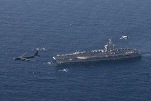 Ngạc nhiên bộ đôi vũ khí Mỹ muốn dùng răn đe Iran