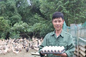 Bắc Kạn: Giám đốc nuôi vịt, bỏ lại cuộc đời hơn 20 năm nghiện ma túy