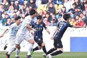 Rời Incheon United là bước ngoặt lớn giúp Công Phượng tỏa sáng trở lại