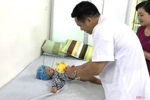 Nhiều mục tiêu được đặt ra với tham vọng 'Toàn dân được chăm sóc y tế'