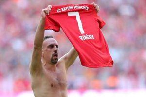 Khó tin! Premier League mất Hazard nhưng sắp có Franck Ribery