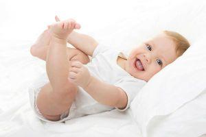 Cách trị hăm tã cho bé tại nhà không cần dùng thuốc