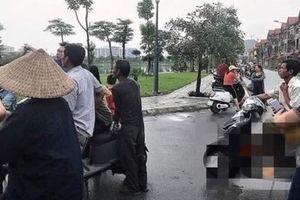 Bắc Ninh: Khởi tố đối tượng sát hại người đàn ông, vứt xác phi tang ở hồ điều hòa
