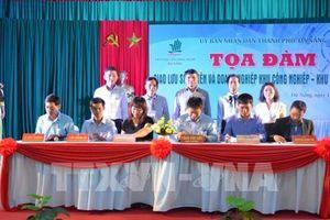 Khu công nghiệp Đà Nẵng thiếu lượng lớn lao động có tay nghề cao