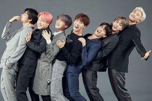 BTS cùng thành tích mới tại Billboard's Social 50: Các chàng trai nhà Big Hit 'đe dọa' kỉ lục của Justin Bieber