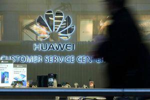 Nhà Trắng hoãn lệnh cấm sử dụng công nghệ của Huawei thêm 2 năm