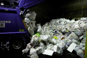 G20 sẽ xử lý rác thải nhựa đại dương khi hóa dầu mở rộng ở châu Á