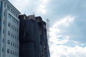 TP Điện Biên Phủ: 'Làm ngơ' để người dân xây nhà vượt quá số tầng cấp phép?