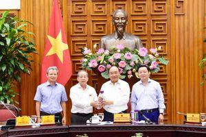 Thừa Thiên Huế: Điểm sáng trong bảo vệ môi trường, chống rác thải nhựa