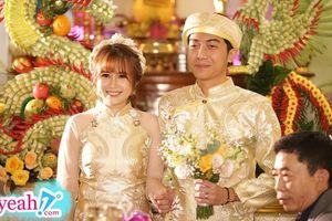 Cris Phan khoe ảnh trong lễ cưới tại quê vợ, rạng rỡ như muốn thông báo với thiên hạ: 'Tôi lấy được vợ rồi!'