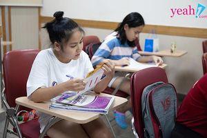 Thử thách hấp dẫn cho học viên VUS ngay vòng 1 Đấu trường Anh ngữ V-Challenge