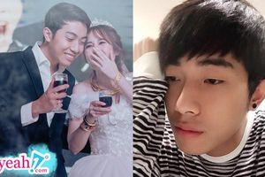 'Hội bạn trai cũ' của Cris Phan bất ngờ lên tiếng sau khi anh chàng làm đám cưới: Người rơi nước mắt, người thông báo... có bầu