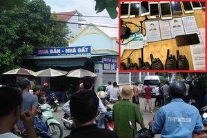 TP. Hồ Chí Minh: Bắt giữ 20 người nước ngoài sử dụng công nghệ cao để lừa đảo