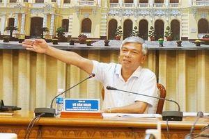 Phân công nhiệm vụ cho 2 tân Phó chủ tịch UBND TP.HCM