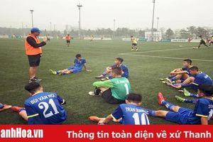Thanh Hóa rơi vào bảng 'tử thần' tại vòng chung kết Giải vô địch U15 quốc gia 2019