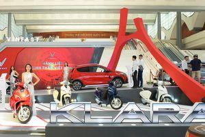 Vietnam AutoExpo 2019: VinFast và Mitsubishi mang tới làn gió mới