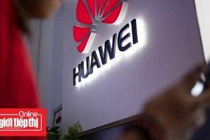 Huawei 'lấn sân' phát triển xe tự lái