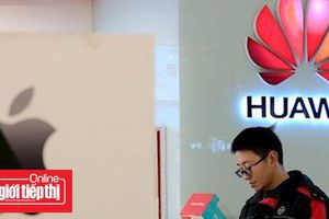 Trả đũa đòn trừng phạt, Huawei đòi các đại gia công nghệ Mỹ trả tiền sáng chế