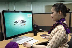 Hàng không UAE sử dụng AI để khai thác ý tưởng sáng tạo từ nhân viên