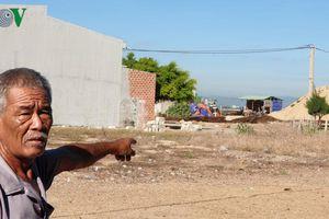 Nhiều khu tái định cư tiền tỷ ở Bình Định bị bỏ hoang hơn 10 năm