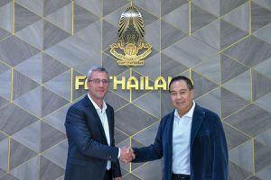 LĐBĐ Thái Lan bổ nhiệm người cũ của Barca và PSG làm Giám đốc kỹ thuật