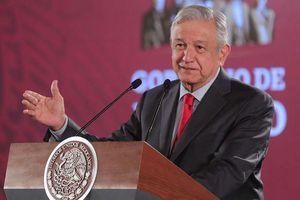 Mexico dùng tiền bán chuyên cơ để triển khai thỏa thuận với Mỹ