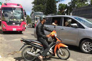'Cò' đặc sản chèo kéo khách lại tái xuất tại Đà Lạt