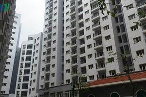 Nhà ở xã hội vẫn được bán sai đối tượng?